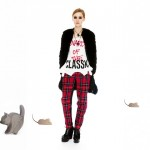 Moschino Cheap and Chic Pre Fall 12