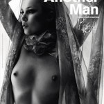 Editorial - AnOther Man, SS 12, Collector's Edition