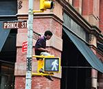 NYC, BRRUNzine #03