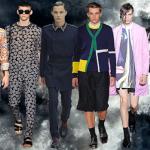 Anote: vai começar a temporada internacional de moda masculina inverno 2013