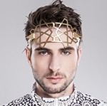Hexoplexo ― Geometric Desert 2013 Lookbook